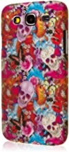 EMPIRE Signature Series Slim-Fit Case with Screen Protector for Samsung Galaxy Mega 5.8 - Tattoo Chaos