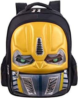 50ff468f02 Waterproof Kindergarten Child Book Bag Durable Boy School Bags for Kid Girl  Elementary Student Backpack Bookbags
