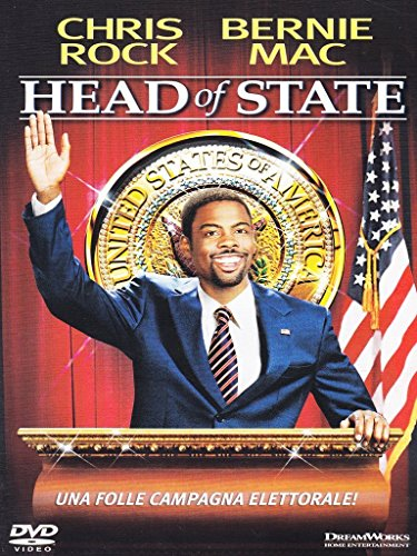 Head Of State [UK Import]