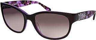 Just Cavalli rectangle Women's Sunglasses - JC496S-81B - 62-15-140 mm