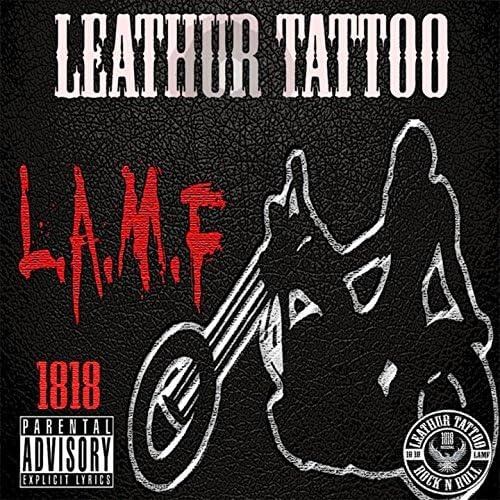 Leathur Tattoo