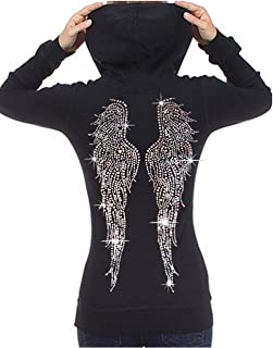 angel sweater victoria's secret