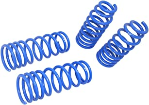 Manzo USA Ford Mustang Lowering Drop Springs Coil Kit