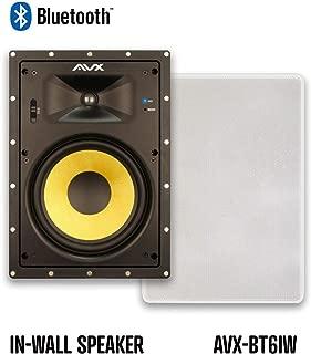 Best wall speakers bluetooth Reviews