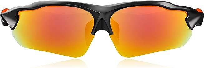 Hulislem Blade Ⅱ Sport Polarized Sunglasses