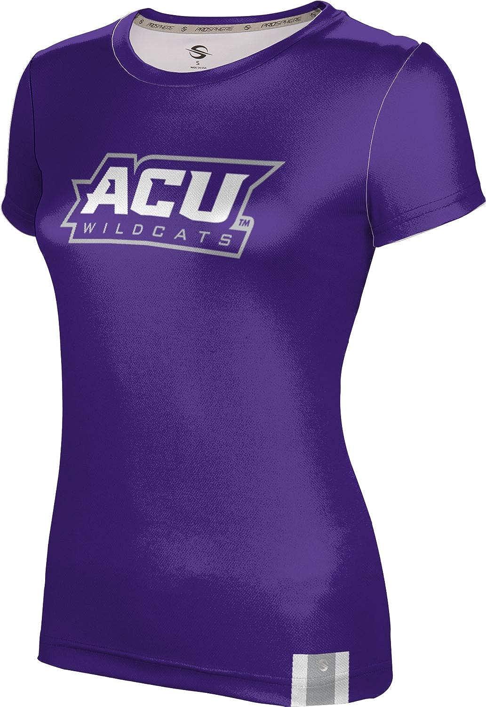 ProSphere Abilene Christian University Girls' Performance T-Shirt (Solid)