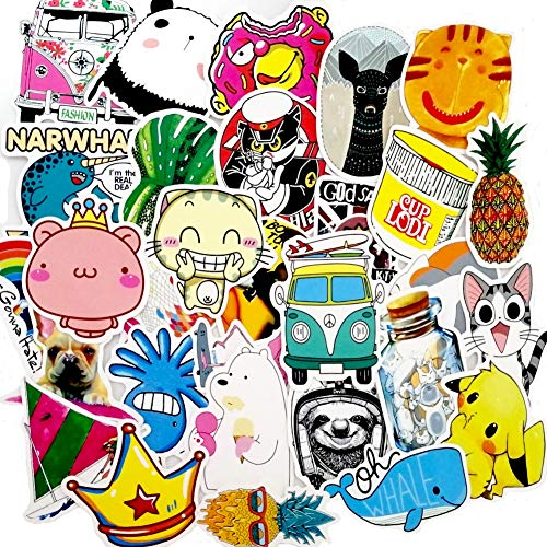 Vinyls Sticker Decals for Mug, Cell phone, Door, Wall, Laptop, Cars, Graffiti, Motorcycle, Bicycle, Skateboard Luggage, Water bottle, Bumper Stickers decal Hippie