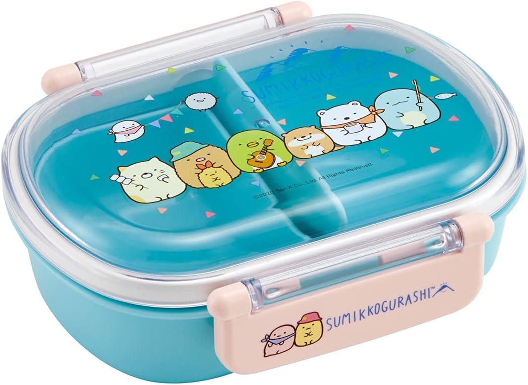 Children Lunch Container Box Corner QAF2BAAG camp Complete Free Shipping Phoenix Mall 360ml Gurashi