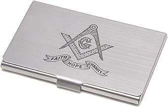Best masonic business cards Reviews