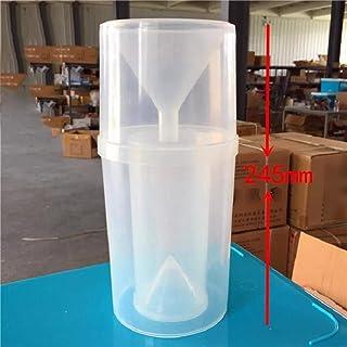 WBMKH Pluviometro Pluviometro Pluviometro Pluviometro in plastica