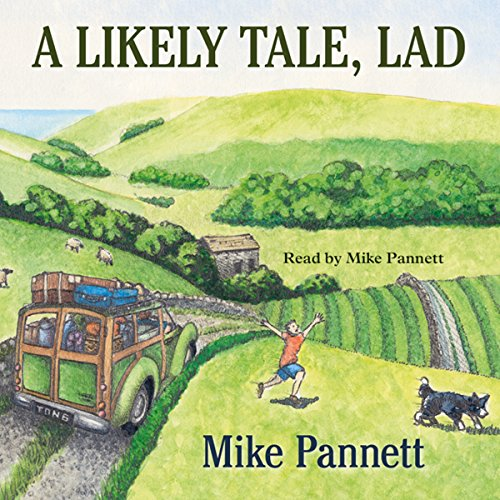 A Likely Tale, Lad cover art