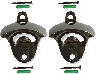 black face bottle opener