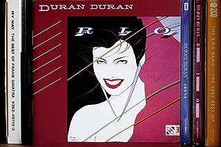 Andrew Evans Photos Duran Duran Rio CD Album Front Cover Photograph Print (9
