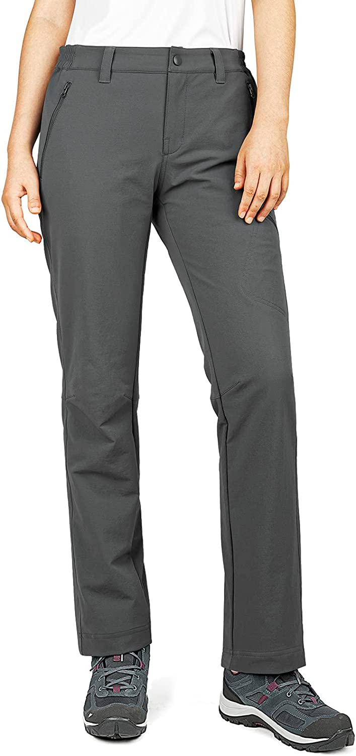 33 000ft Gorgeous Women's Cargo Hiking Pants Quick Stretchy Up Roll Dry National uniform free shipping