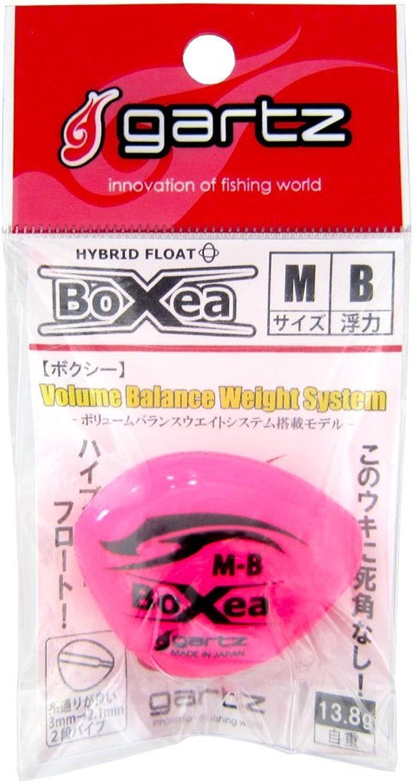 Garutsu (gartz) BoXea M- B (Pink)