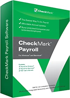 payroll for mac