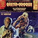 Geister-Schocker – Folge 14: Im Würgegriff des Zyklopen