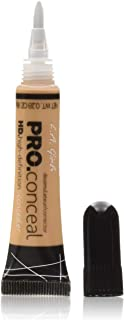 L.a Girl Pro Concealer Hd High-definition Concealer ( Pack of 3 ) Gc973