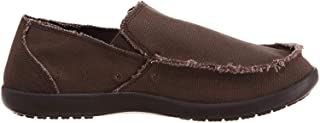 Crocs Men's Santa Cruz Mens Loafer Flats