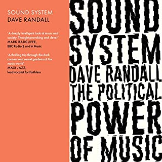 Sound System cover art