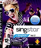 Singstar Next Gen. Vol.2