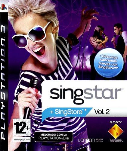 Singstar Next Gen. Vol.2