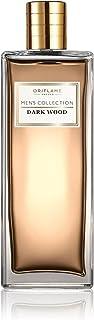 Oriflame Dark Wood Perfume for Men - 75ml