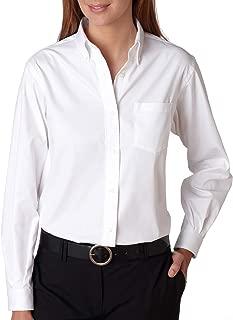 Women's Pinpoint Oxford Shirt - 13V0110