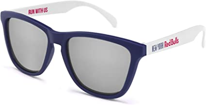 MLS New York City FC Sunglasses, Blue, One Size, NYC-2