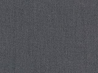 Robert Kaufman Brussels Washer Linen Dress Fabric Charcoal - per metre