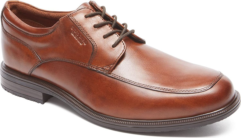 Rockport Men's Essential Details II Apron Toe Oxford