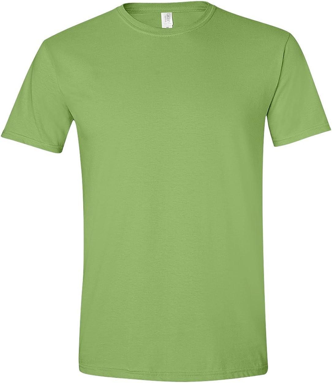 4.5 oz. T-Shirt (G640) Kiwi Green, XL (Pack of 12)