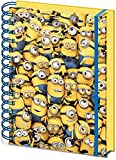 Despicable Cattivissimo Me 3D Notebook...