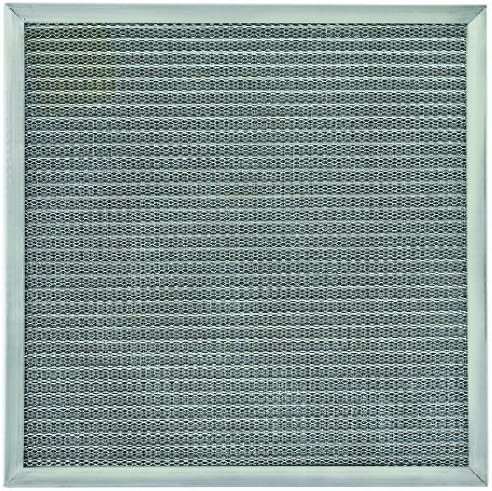 6 STAGE ELECTROSTATIC Daily bargain sale AIR FILTER HOME Genuine LASTS WASHABLE A PERMANENT