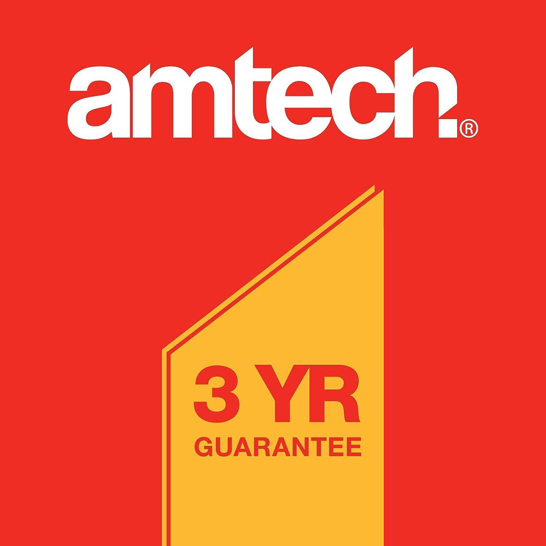 Amtech AM-N2850 Am-tech Marteau N2850 Support de fixation Transparent taille unique