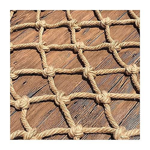 malla Redes de escalada para niños al aire libre, Zalada de juegos Cerca de la escalera de la escalera Red de la Caída, Rock Tree House Birds Net Kids Swingset Nets, Crode Cuerda Net Carga Net red bal