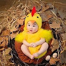 Amazon.es: disfraz pollito bebe
