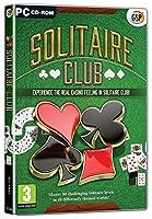 Solitaire Club (PC CD) (輸入版)
