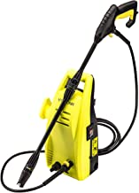 VYTRONIX High Power Compact Electric Pressure Washer Powerful 1500W Jet Wash Power Cleaner For Car Wash, Home Garden Furni...