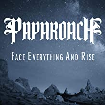 face everything and rise mp3