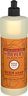 Best mrs meyer's apple cider dish soap Reviews