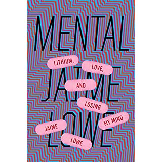 Mental cover art