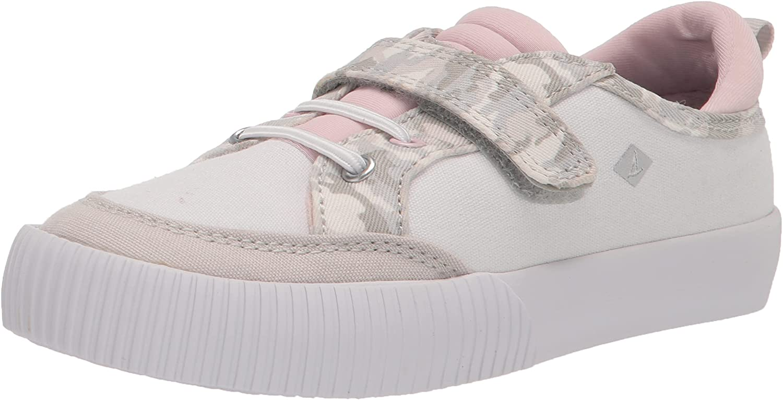 Sperry Unisex-Child Covetide Jr Washable Sneaker