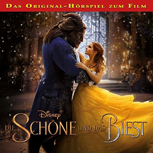 Die Schöne und das Biest: Das Original-Hörspiel zum Film Titelbild