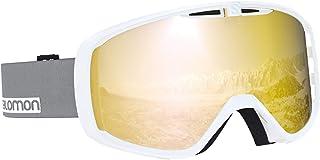 comprar comparacion Salomon, Aksium, Máscara de esquí unisex