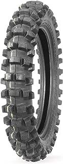 IRC M5B Tire - Rear - 3.00-12 , Position: Rear, Tire Size: 3.00-12, Rim Size: 12, Tire Type: Offroad, Tire Application: Soft MOAR MX