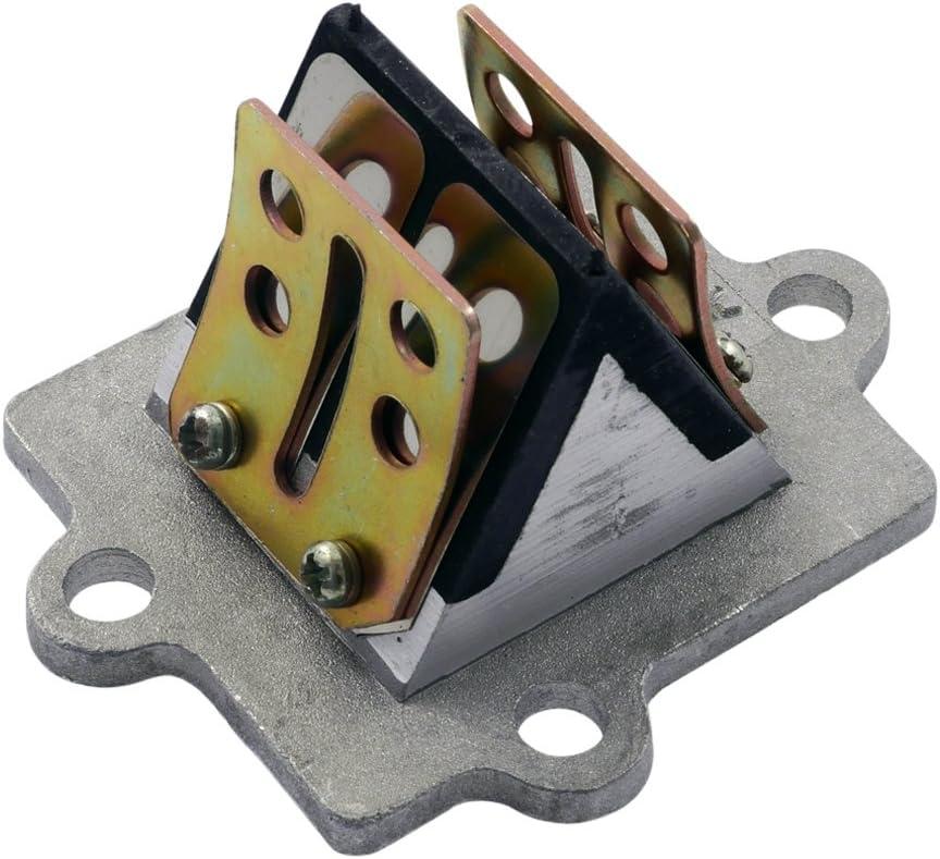 2extreme Standard Membranblock Kompatibel Für Yamaha Aerox 50 1999 Typ Sa14 Auto
