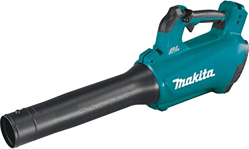 new arrival Makita online outlet sale XBU03Z 18V LXT Lithium-Ion Brushless Cordless Blower, Tool Only outlet online sale