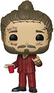 Funko Pop! Rocks: Post Malone - Post Malone