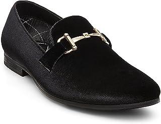 Steve Madden Men's Coine Slip-on Loafer